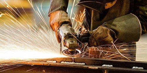 semilavorati in ferro